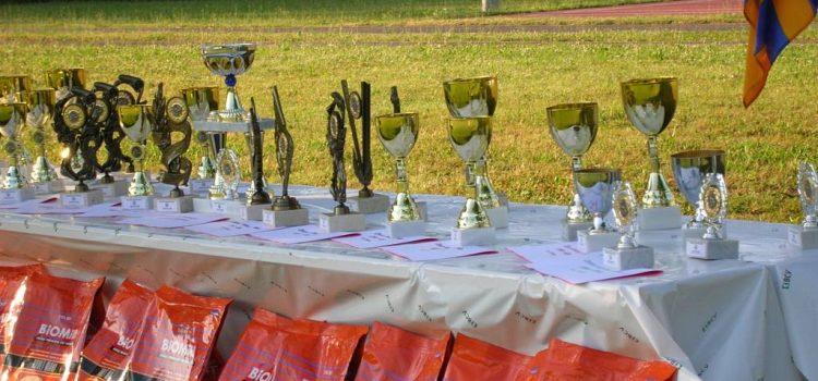 Exposition Internationale Bressonnaz 25 & 26.06.2005